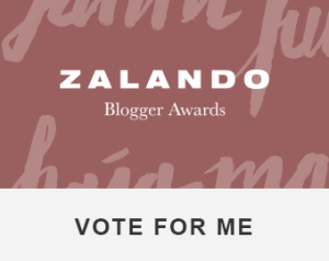 Zalando Blogger awards