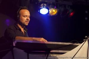 Gerard Ekdom podium Festival IJsselstein
